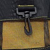 Gardening Tool Waist Bag Belt Tool Apron Organizer