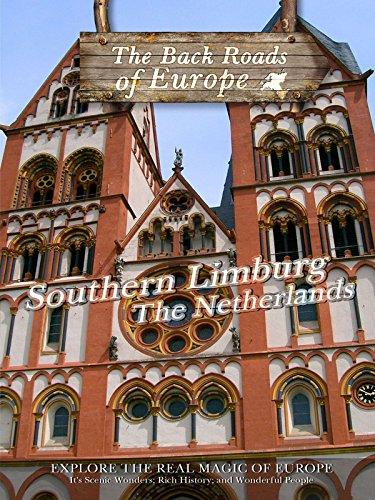 Back Roads of Europe - Southern Limburg, The Netherlands