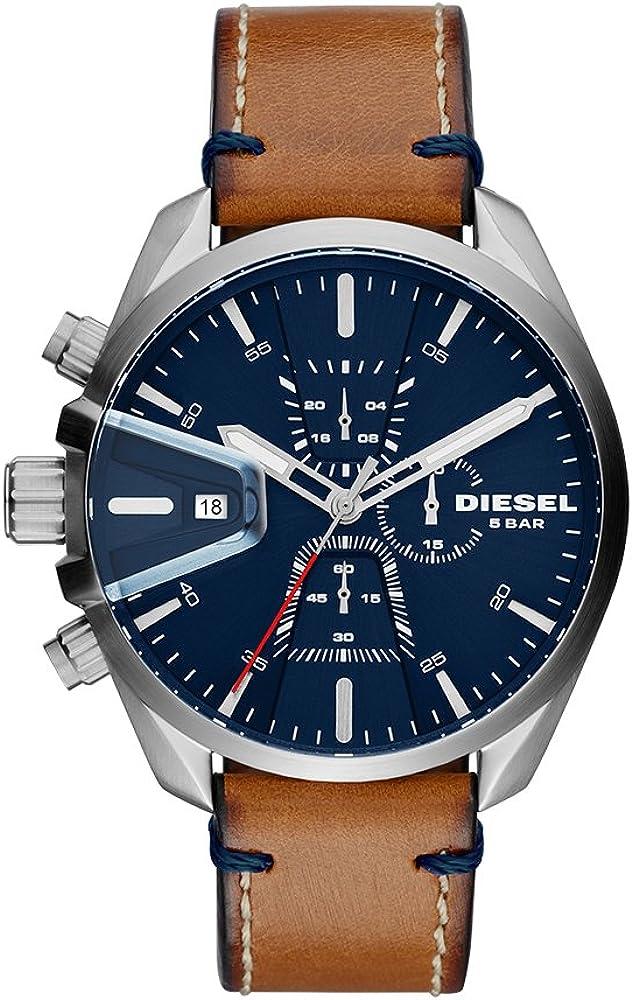 Diesel Men s MS9 Chrono – DZ4470