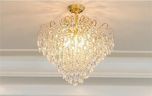 Kronleuchter Modern Kristall ~ Dellt post modern wohnzimmer deckenleuchte luxus kristall