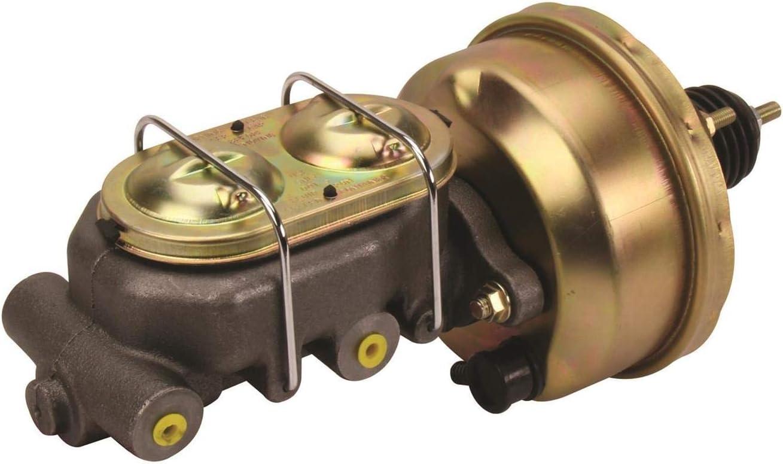 "GM Disc Brake Conversion Master Cylinder 1/"" Bore Corvette Type"