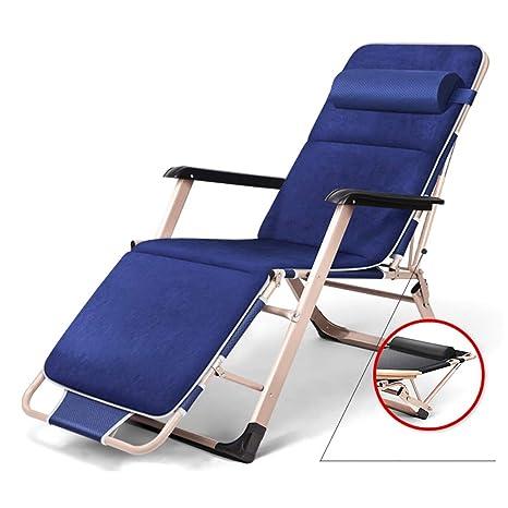 Tumbonas Sillones reclinables de salón Silla de Gravity con ...