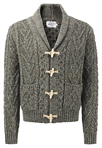 Original Montgomery Toggle Cardigan Homme Derby