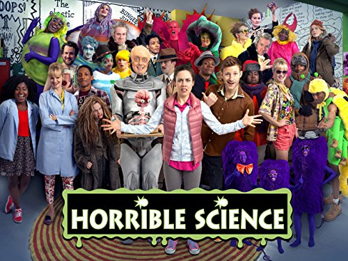 Horrible Science Season 1