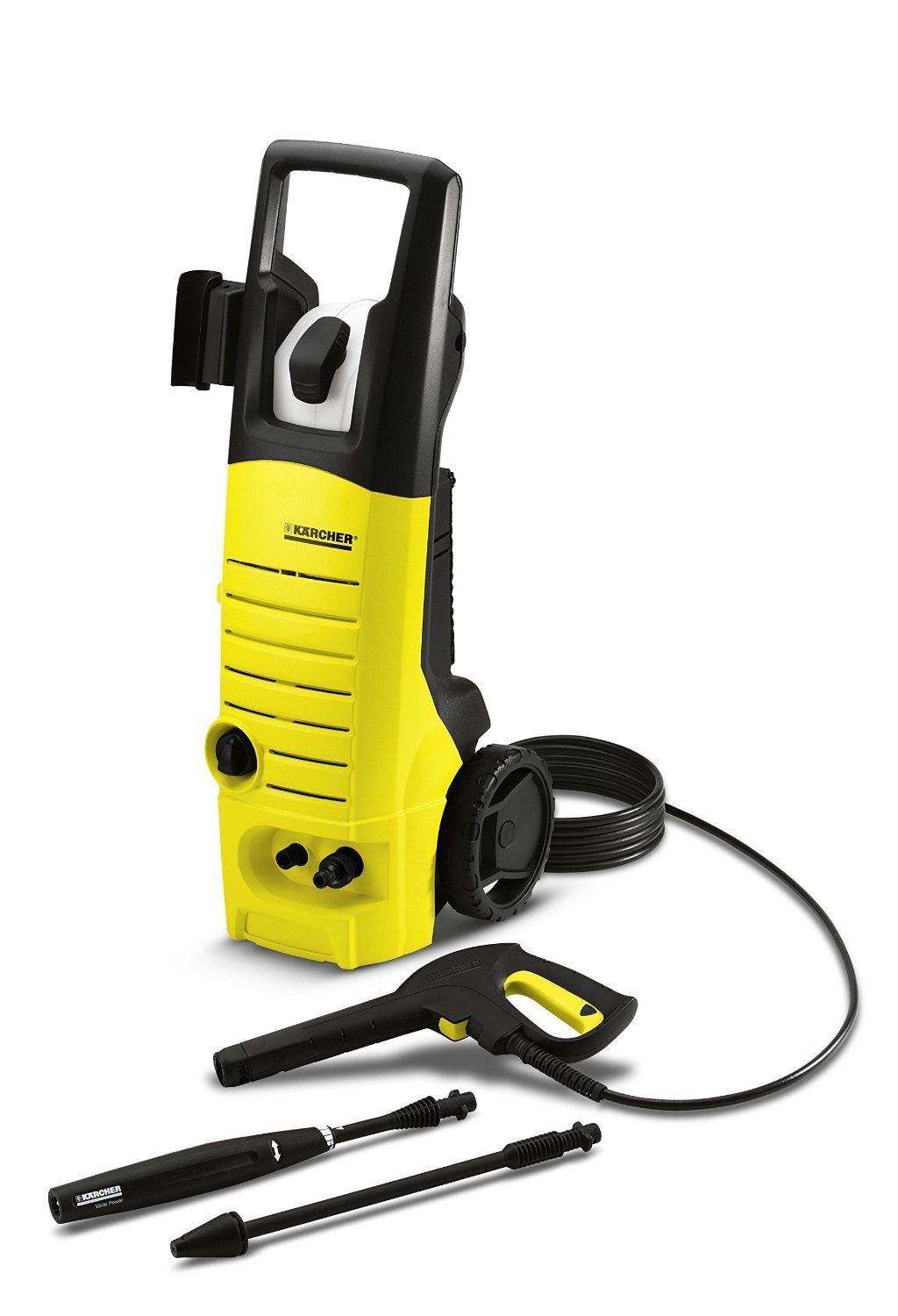 amazon com karcher k3 electric power pressure washer 1800 psi rh amazon com Clip Art User Guide Kindle Fire User Guide