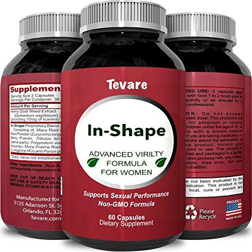 Butt Enhancement Supplement Women Enlargement product image