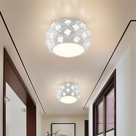 Larsure Estilo Vintage Modern Iluminación de techo plafones ...