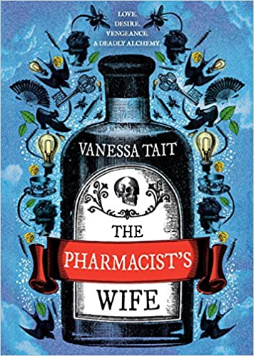 Image result for the pharmacist's wife