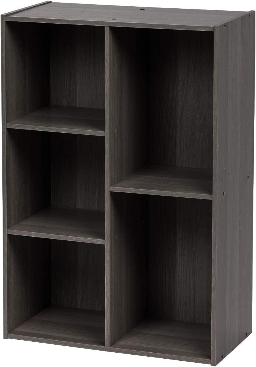 IRIS USA Modern Bookcase
