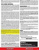 KBS Coatings 4401 Gloss Black RustSeal - 1