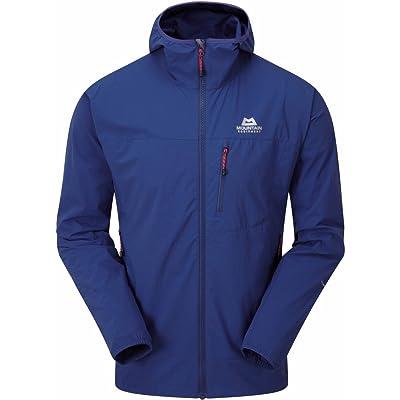 Mountain Equipment Veste Softshell Echo Hooded Jacket