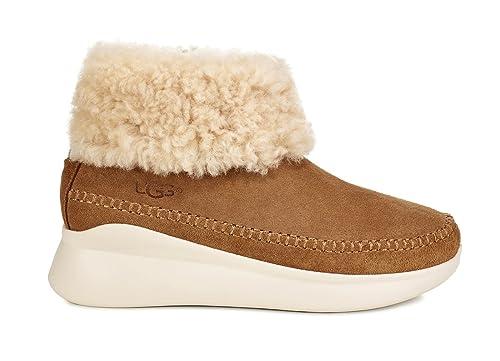 UGG Montrose Sneaker Chesnut 1096945 para Mujer: Amazon.es: Zapatos y complementos