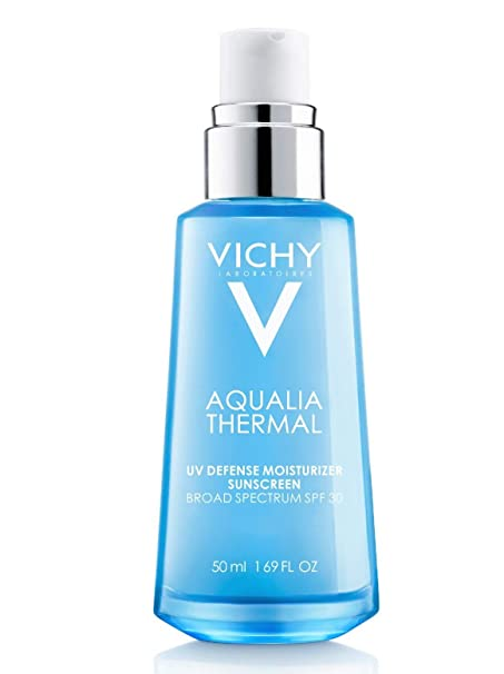 aqua thermal vichy review