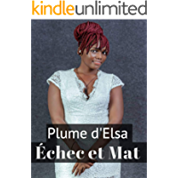 Echec et mat (French Edition) book cover