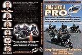 "Ride Like a Pro DVD Vol. 5 - Jerry ""Motorman"" Palladino"