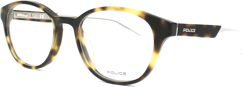 Police Police VPL252 Optical 53-19 145 ShinyBlack700