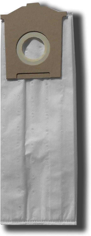 10 Staubsaugerbeutel geeignet für Siemens VR 40A00 bis VR 49A99