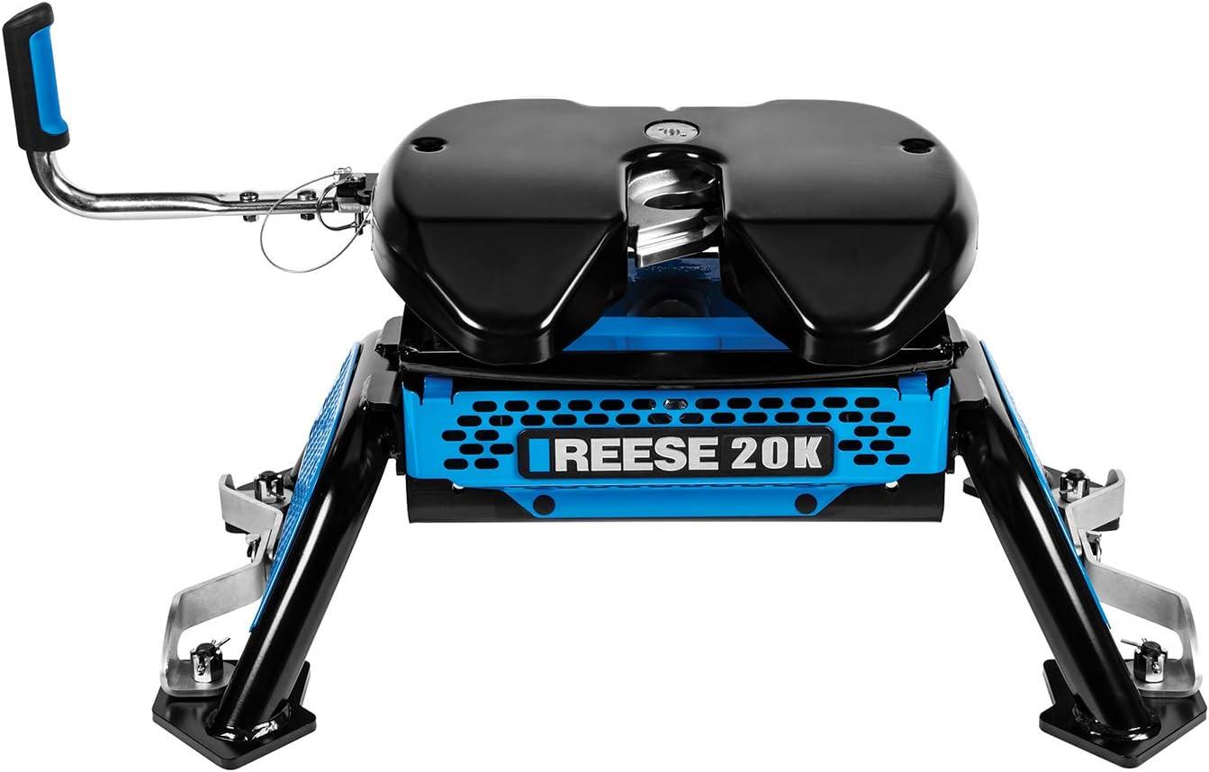 Reese 30921 M5 20K Fifth Wheel