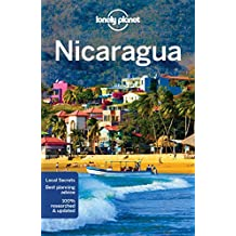 Lonely Planet Nicaragua 4th Ed.: 4th Edition