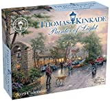 Thomas Kinkade Painter of Light 2019 Day-to-Day Calendar