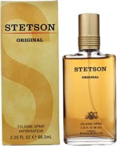 Stetson OMNI Aftershave Perfume (Fresh) 2.25 Fluid Ounce