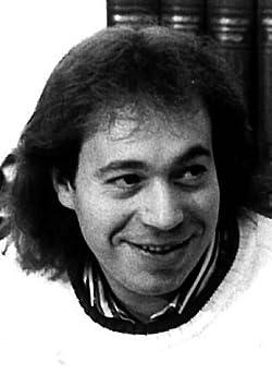 Jean-Paul Ronecker