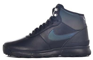 Nike Women's Acorra Reflect Sneaker Boot(Black/black/white ...
