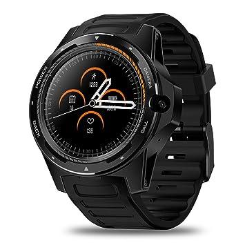 Zeblaze Thor 5 Dual System Hybrid Smartwatch 1.39