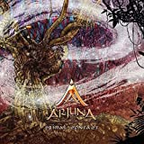Primal Contact by Arjuna
