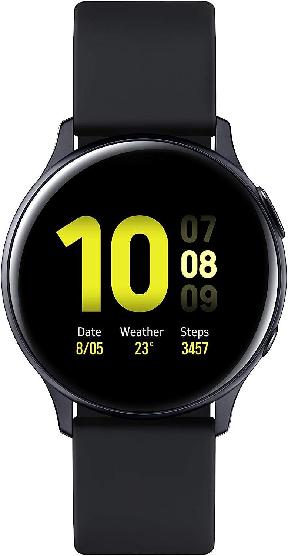 Samsung Galaxy Watch Active2 - Smartwatch, Bluetooth, Negro, 40 mm