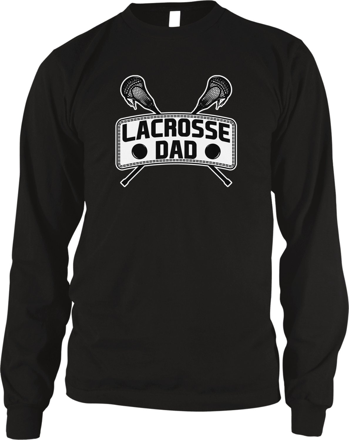 Lacrosse Dad,  Lax Dad Thermal Shirts