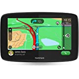 navigatore tomtom go 5200 gps 5 pollici chiamata in. Black Bedroom Furniture Sets. Home Design Ideas