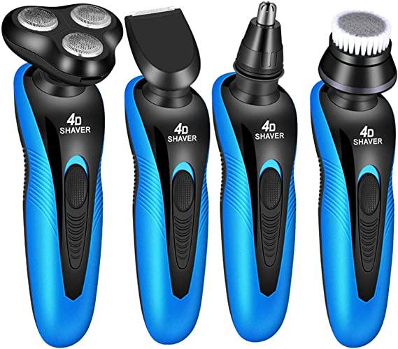 Eoeth Electric Razor for Men