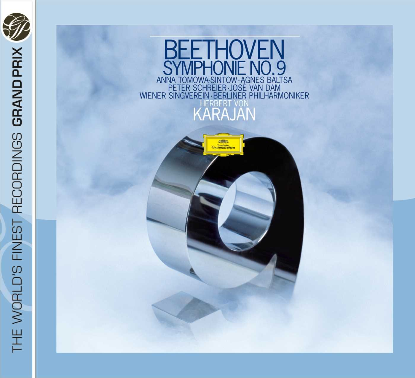 Beethoven: Symphony No  9, Choral