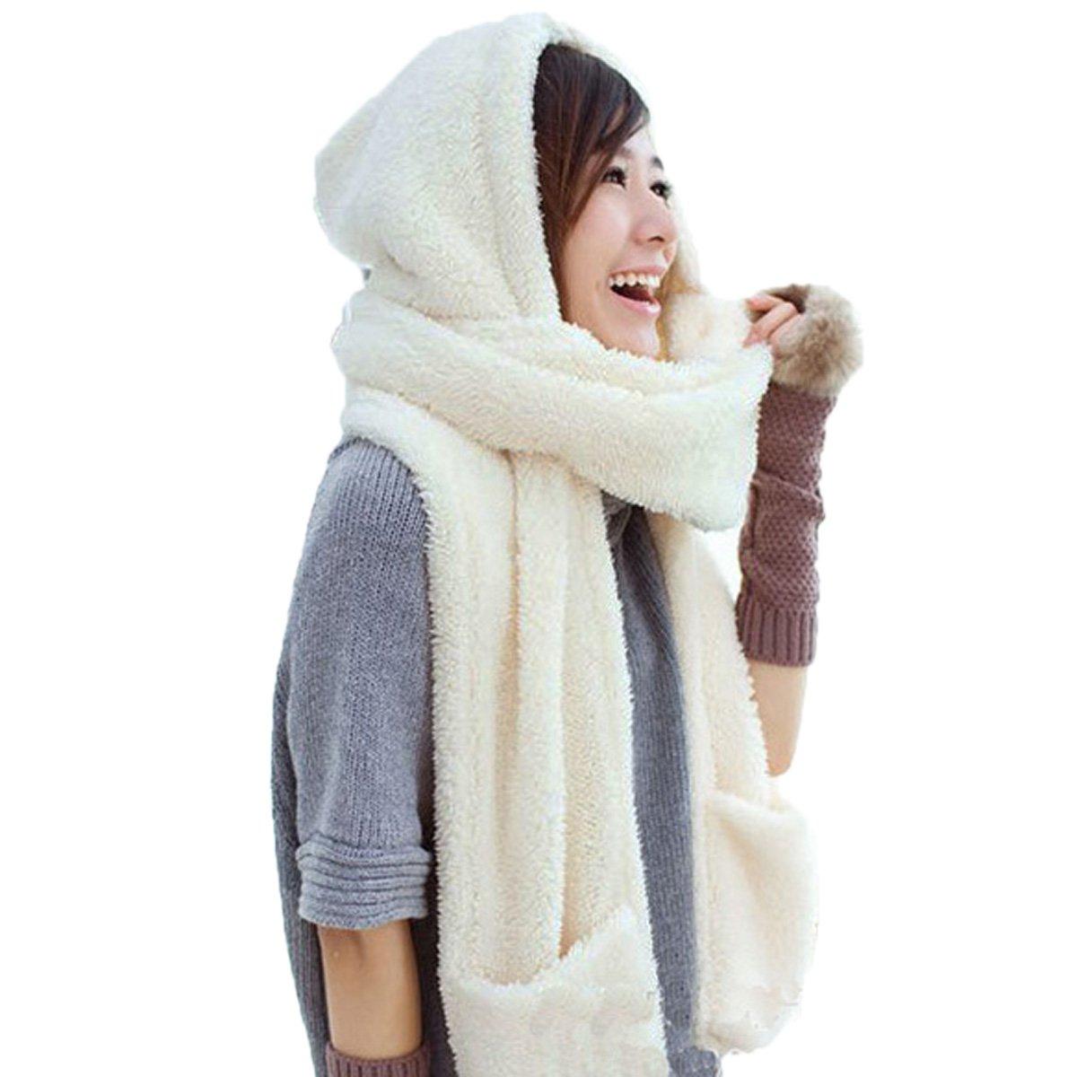 Echarpe et gants femme écharpe en soie pour femme   Travauxchezvous 423b5359a86