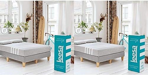 Leesa Memory Foam Mattre