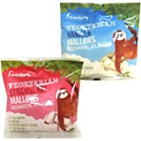 Freedom Confectionery - Strawberry & Vanilla Mallow Double Pack