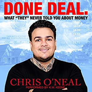 Done Deal Audiobook
