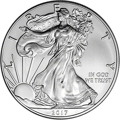 silver american eagle 1 oz - 2