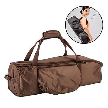 Grist CC Bolsa De Transporte para Esterilla De Yoga con ...