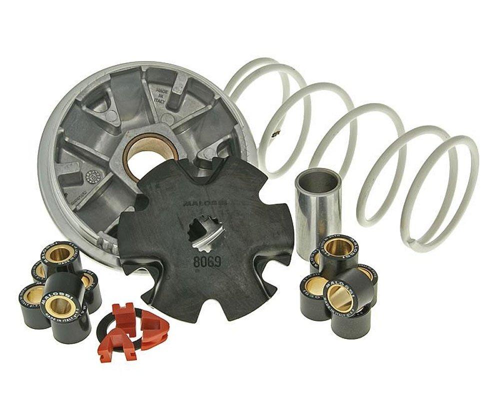 Variomatik MALOSSI Multivar ATU//Explorer Explorer Spin GE 50 Typ:B05