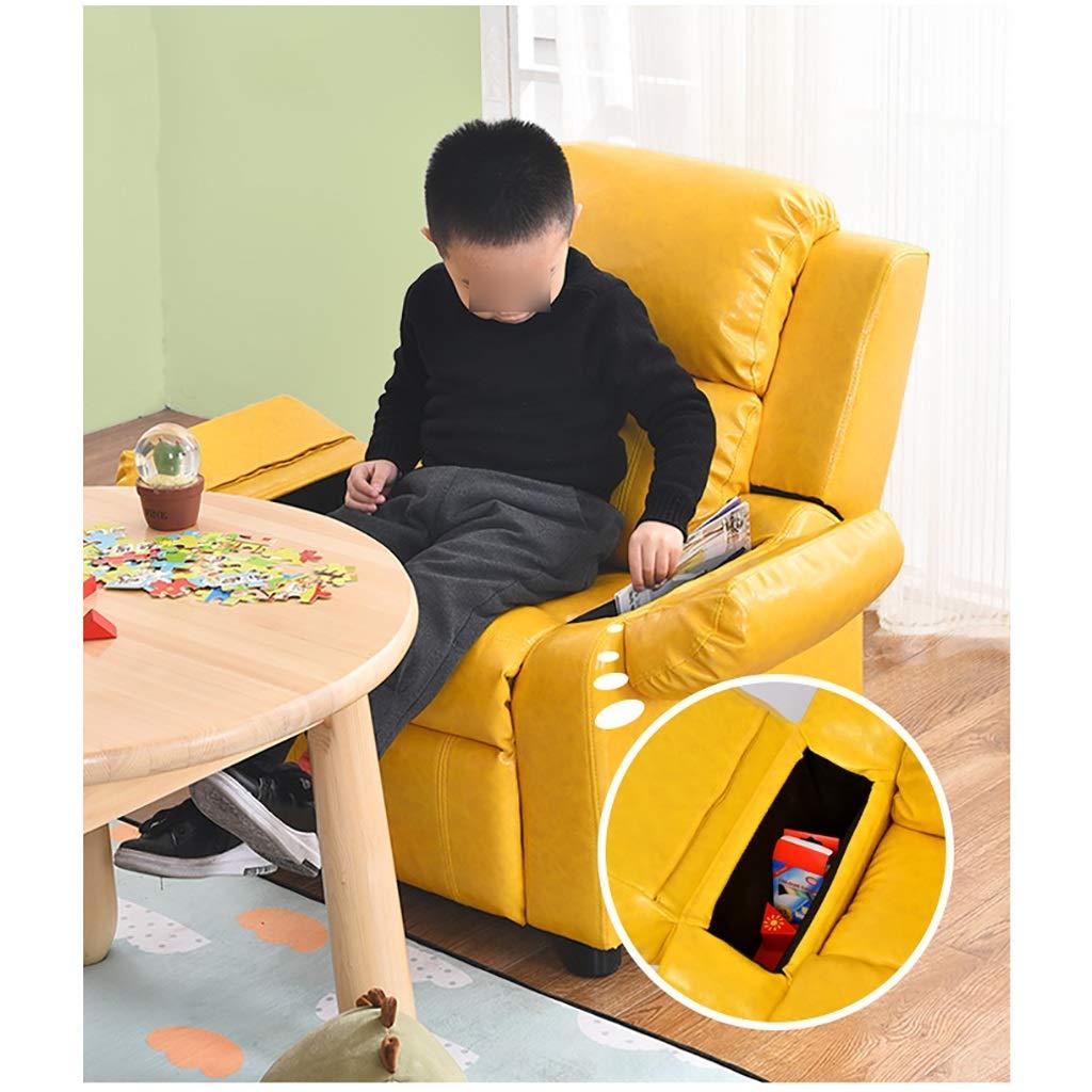 Amazon.com: Liuyongjun Sofá infantil, multifunción, se puede ...