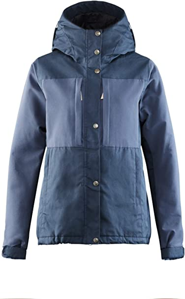 FJÄLLRÄVEN Övik Stretch Padded Jacket Women Winter Damenjacke