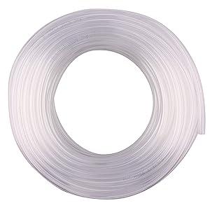 DERNORD PVC Tubing 1/4