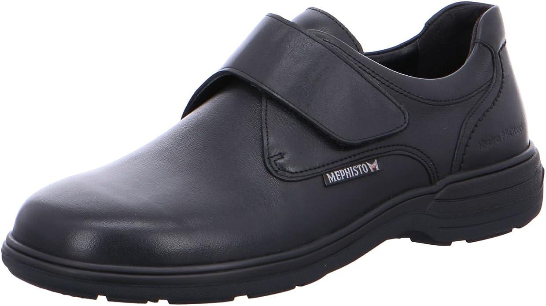 TALLA 40.5 EU. Mephisto Delio Zapatos con Velcro