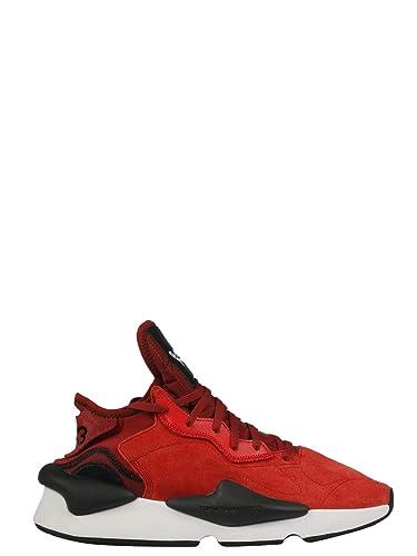 pour 3 Yamamoto Marke IT Yohji Rouge Rouge Baskets Y Homme adidas Xtq5SRxt