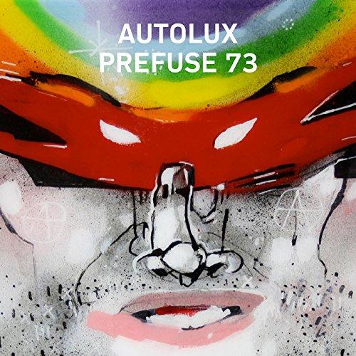 Autolux X Prefuse 73