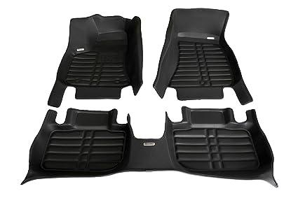 Amazon Com Tuxmat Custom Car Floor Mats For Dodge Charger Rwd 2011