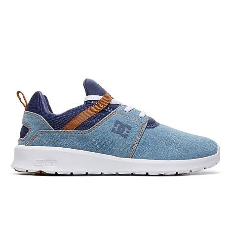 DC Shoes Heathrow TX Se, Zapatillas para Mujer: DC Shoes: Amazon.es: Zapatos y complementos