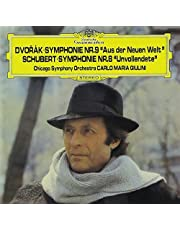 Dvorak:Symphony No.9.Schubert